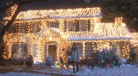 Christmas 2011: Holiday movie homes