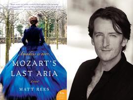 Mozart's Last Aria, Matt Rees