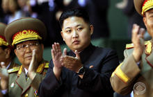 North Korea's future remains uncertain