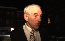 Will Ron Paul run as third party candidate?