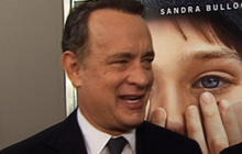 Tom Hanks on playing 9/11 victim