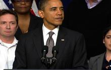 Obama: How dysfunctional is Congress?