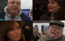 Caucus countdown: Iowa voters still undecided
