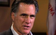 Romney on deficit reduction