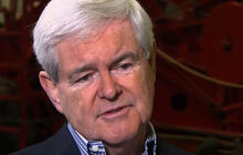 Gingrich on deficit reduction