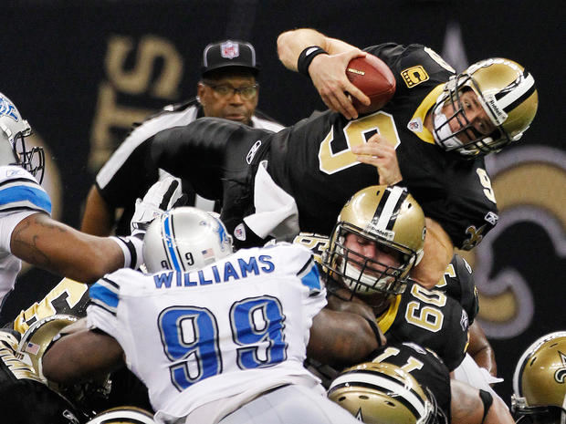 2011 NFL wild card playoffs