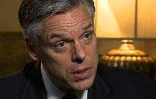 Huntsman's formula to change Social Security