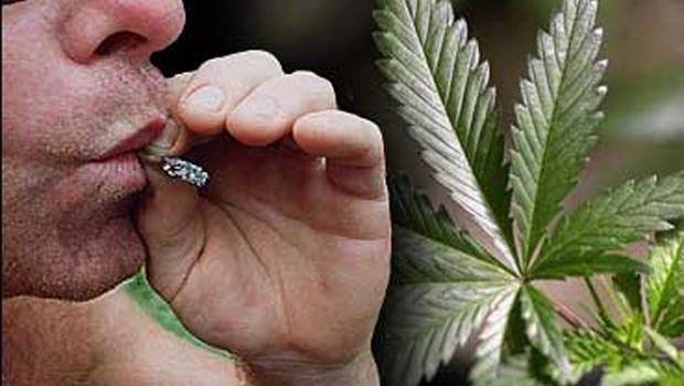 Debate: Legalization of Marijuana