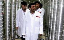 Murders signal war on Iran's nuclear program