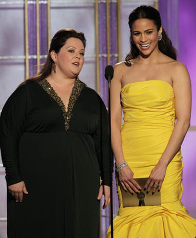 Golden Globes 2012: Show Highlights