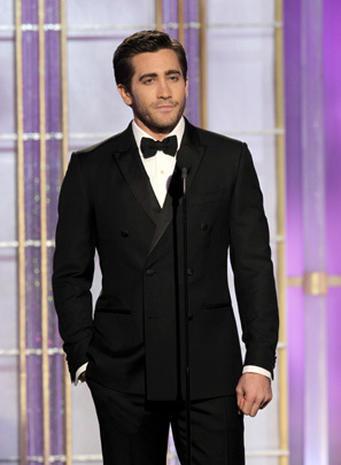 Golden Globes 2012: Show Highlights