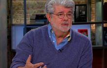 George Lucas details his ideal society