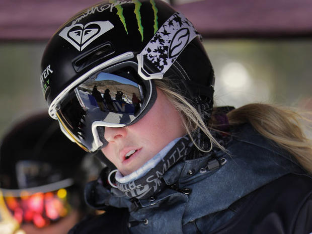 Star skier dead at 29 after accident