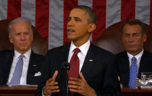 Obama: U.S. still most influential nation in world affairs
