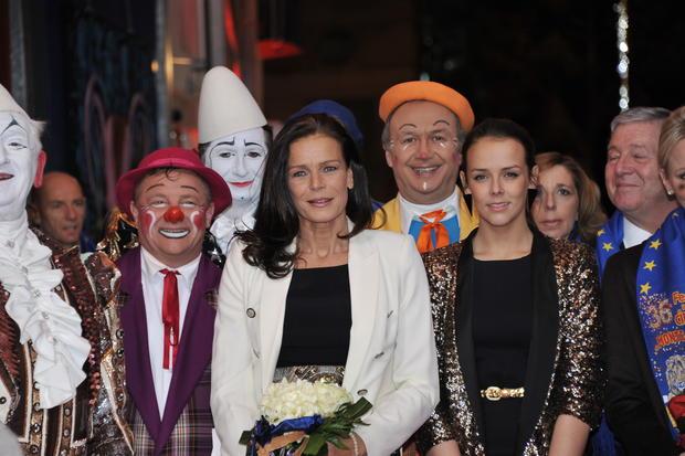 Monaco's Circus Awards