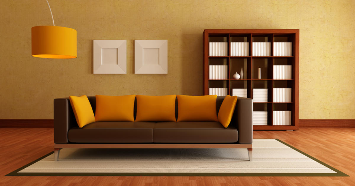 Best Paint Color For Every Room In Your House 2012 Cbs News