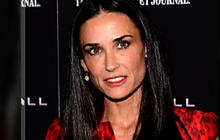 Demi Moore seeking treatment