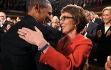 GOP, Dems gather to bid farewell to Giffords