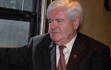 Gingrich: 'Facts don't matter' to Romney
