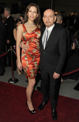 Directors Guild Awards 2012