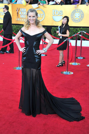 SAG Awards 2012: Best and worst dressed