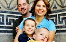 Josh Powell, kids die in alleged murder-suicide