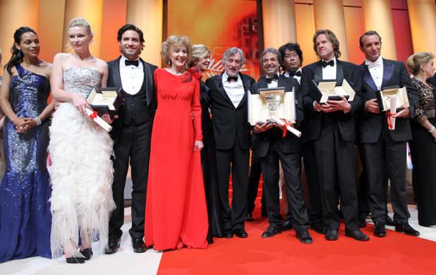 """Oscars 2012: """"The Tree of Life"""""""
