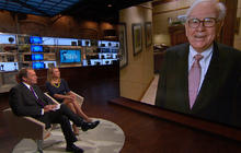 """Person to Person"" with Warren Buffett"