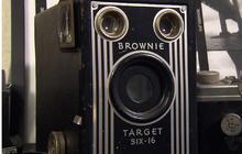Remembering Kodak cameras