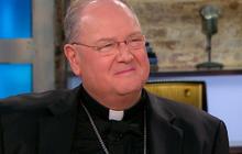 Archbishop Dolan on contraception controversy