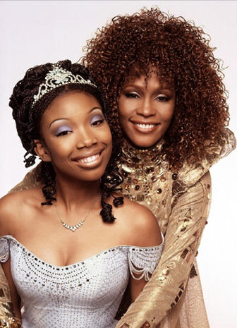Whitney Houston 1963-2012