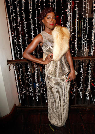 2012 Grammys: The after parties