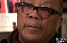 Quincy Jones on drug abuse and music