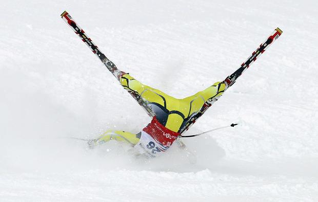Week in sports: Feb. 17-23
