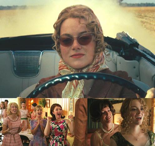 """Oscars 2012: """"The Help"""""""