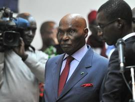 Senegal, Abdoulaye Wade