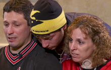 Interview with Ohio shooting victim's family