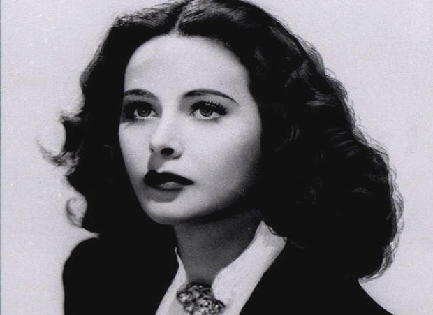 Hedy Lamarr: Inventor of WiFi