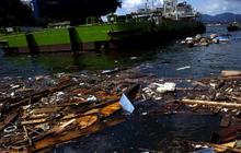 Japan tsunami debris nearing U.S. shores