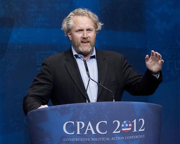 Andrew Breitbart: 1969-2012