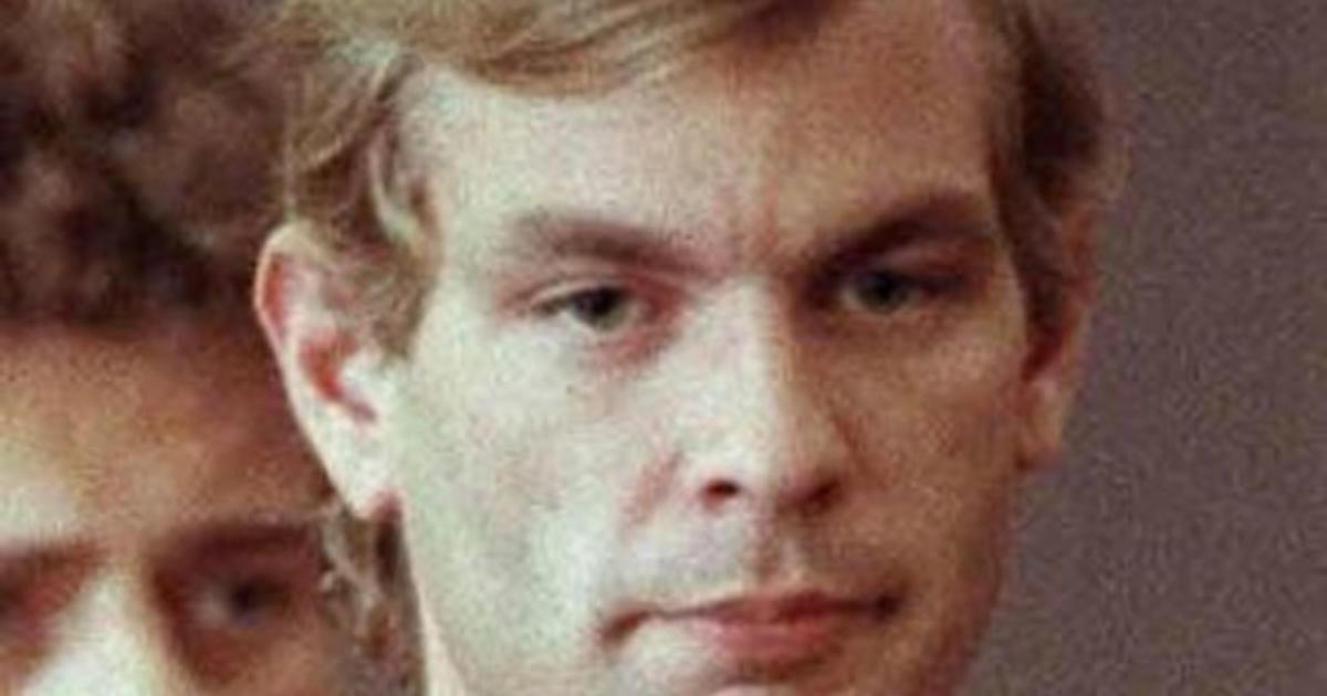 Feb 17th 1992 Serial Killer Jeffrey Dahmer Sentenced