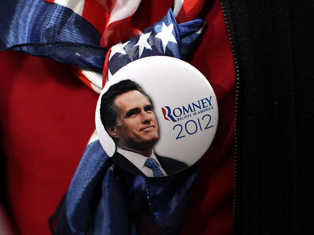 Romney pinning hopes on Ohio win