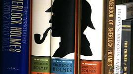 "Almanac: The ""birth"" of Sherlock Holmes"