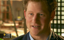 Prince Harry on royalty: Not a fairytale