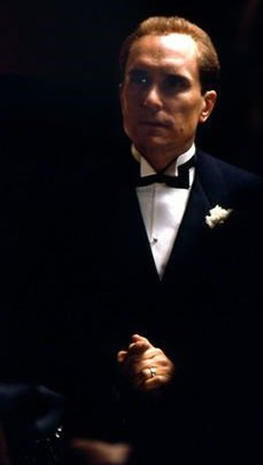 """""""The Godfather"""" turns 40"""