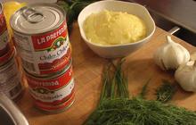 Learn to make homemade mayo
