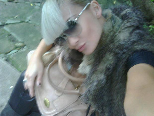 Penthouse model accused of heading international drug ring