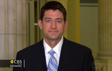 Rep. Ryan on budget: We owe U.S. a choice