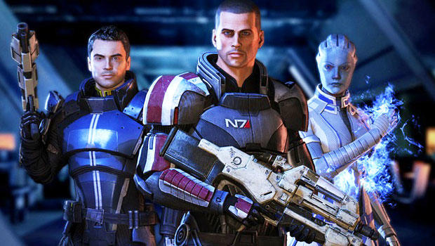 Mass Effect 3 apology? BioWare co-founder releases statement