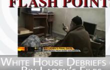 White House debriefs on bin Laden documents